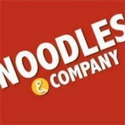 View Thai Noodle Bowl